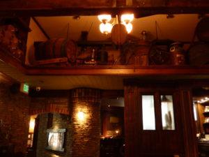 auld shebeen irish pub