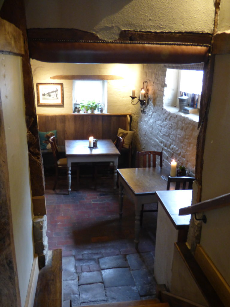 historic harting pub the white hart