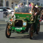 bonhams veteran london to brighton car run