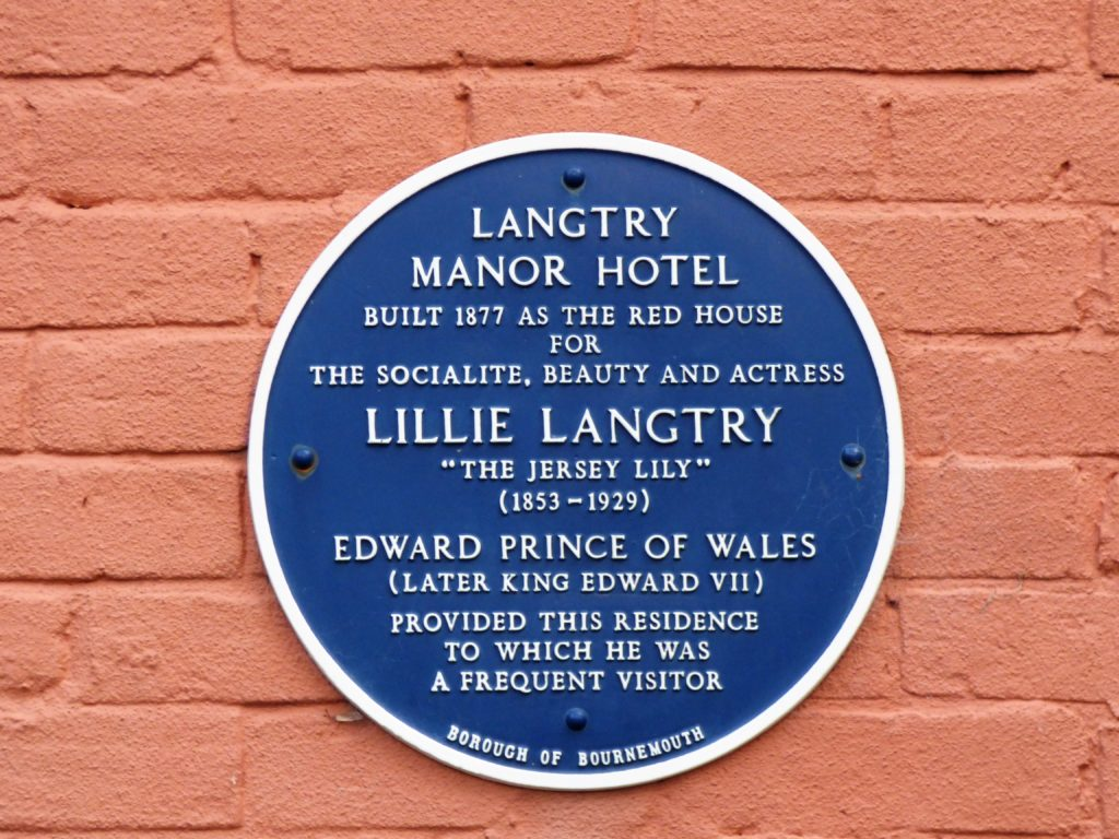 langtry manor