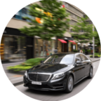 international chauffeur blacklane