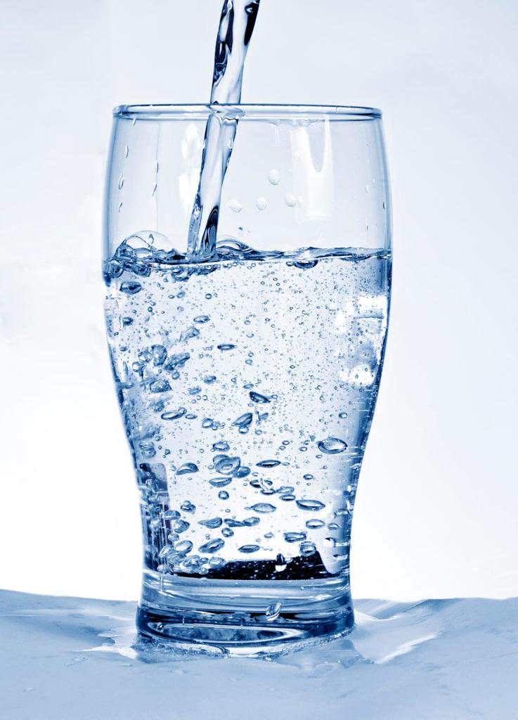 Vienna water